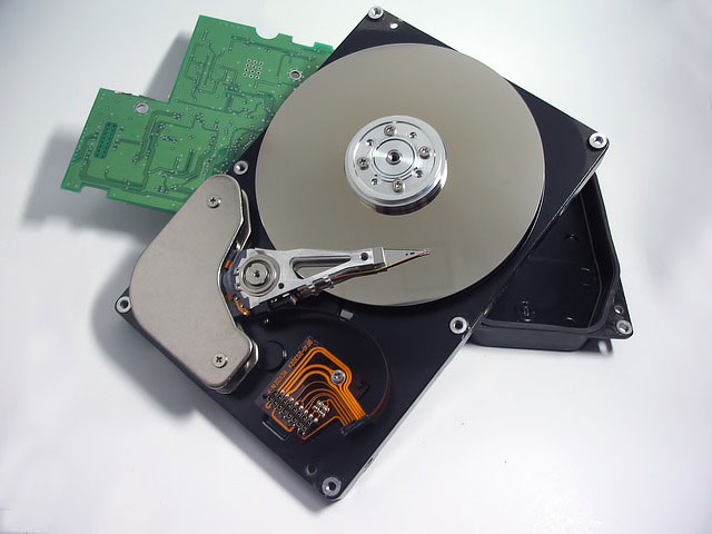 hard drive Data recovery service in Leeds